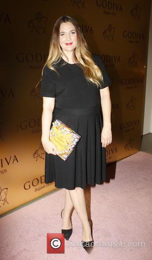 Drew Barrymore - Drew Barrymore attends Godiva's 90th Anniversary at Marlborough Chelsea - New York, New York, United States -...