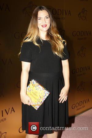 Drew Barrymore Planning Halloween Dates With Ex-husband