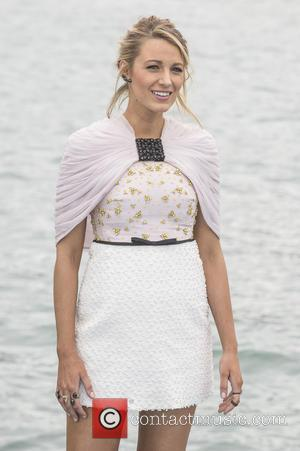 Blake Lively - 69th Cannes Film Festival - 'The Shallows' - Photocall at Cannes Film Festival - Cannes, France -...