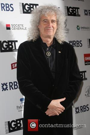 Brian May Upset With Donald Trump Over We Are The Champions Anthem