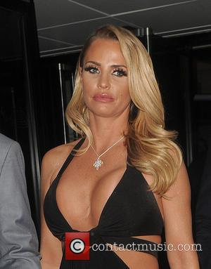 Katie Price Happy With New Boobs After Seventh Surgery