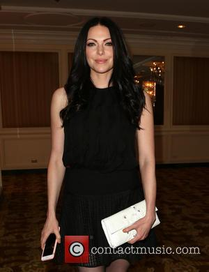 Laura Prepon - Netflix's Rebels and Rule Breakers Luncheon and panel celebrating the women of Netflix at Beverly Wilshire Hotel...