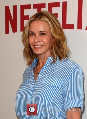 Chelsea Handler Mocks Angelina Jolie Following Marriage Break-up