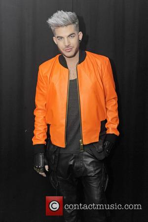 Adam Lambert - Adam Lambert performing live at G-A-Y London ahead of his European tour with Queen at G-A-Y at...