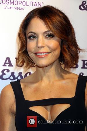 Bethenny Frankel - 'Beauty & Essex' Grand Opening at The Cosmopolitan Hotel & Casino in Las Vegas - Las Vegas,...
