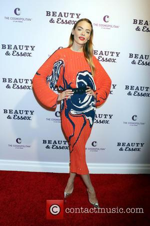 Jaime King - 'Beauty & Essex' Grand Opening at The Cosmopolitan Hotel & Casino in Las Vegas - Las Vegas,...