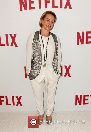 Gabrielle and Netflix