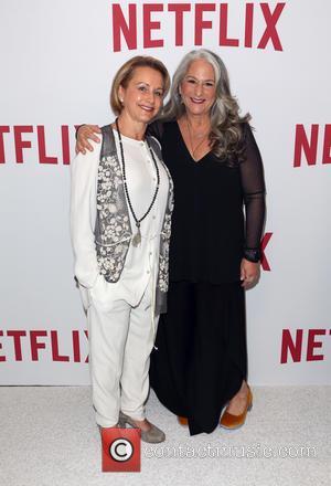 Gabrielle, Marta Kauffman and Netflix