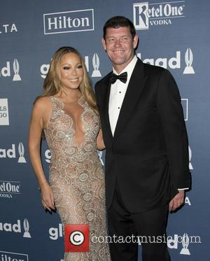 Mariah Carey's Publicist Addresses Split Reports