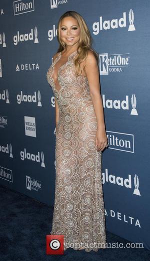 Mariah Carey Taking Social Media Break After New Year's Eve Disaster