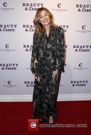 Ellen Pompeo Begged Shonda Rimes To Write Channing Tatum Into Grey's Anatomy