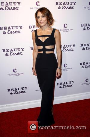 Bethany Frankel - Grand Opening of Beauty & Essex from Chef Chris Santos and Tao Group at The Cosmopolitan of...