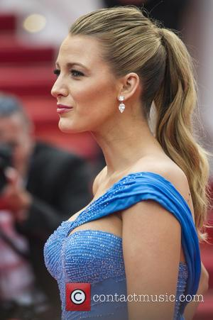 Blake Lively - 69th Cannes Film Festival - 'The BFG' (Le Bon Gros Geant - Le BGG) - Premiere at...