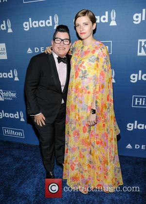 Lea Delaria and Chelsea Fairless