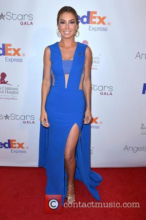Elizabeth Gutierrez - St. Jude Angels and Stars Gala at Hotel InterContinental - Arrivals at Hotel InterContinental - Miami, Florida,...