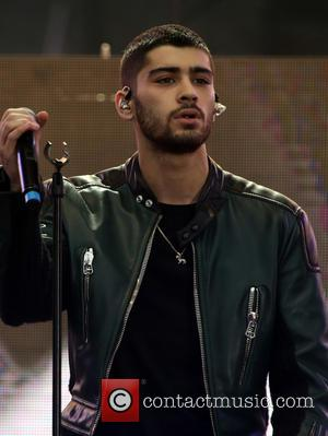 Zayn Malik Pulls Out Of The Voice Finale - Report