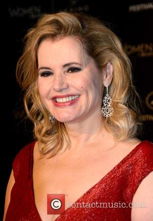 Geena Davis - 69th Cannes Film Festival - Women in Motion Gala Awards - Arrivals at Cannes Film Festival -...