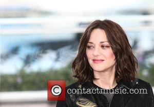 Marion Cotillard - 69th Cannes Film Festival - 'Mal de Pierres' (From the Land of the Moon) - Photocall at...
