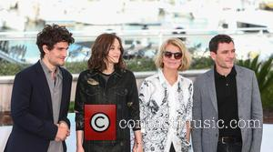 Marion Cotillard, Louis Garrel, Alex Brendemuhl and Nicole Garcia