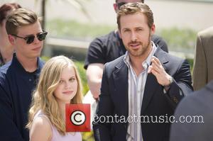 Angourie Rice and Ryan Gosling