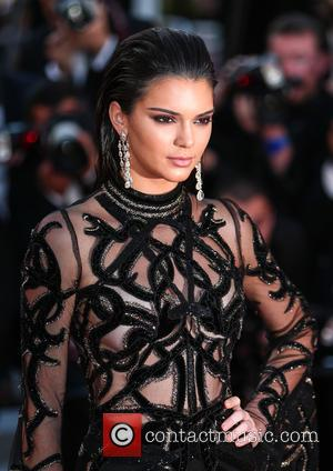 Kendall Jenner - 69th Cannes Film Festival - 'Mal de Pierres' (From the Land of the Moon) - Premiere at...
