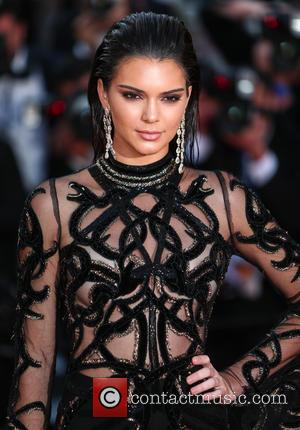 Kendall Jenner Turns 21 With Harry Styles And Jordan Clarkson