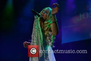 Joss Stone - Joss Stone performs a live fundraising concert in support of Barnardo's charity - London, United Kingdom -...