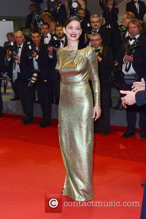 Marion Cotillard - 69th Cannes Film Festival - 'Mal de Pierres' (From the Land of the Moon) - Premiere at...