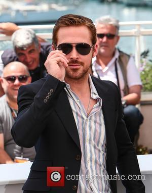 Ryan Gosling - 69th Cannes Film Festival - 'The Nice Guys' - Photocall at Palais de Festivals, Cannes Film Festival...