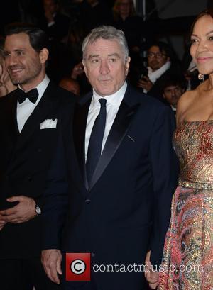 Robert De Niro's New York Restaurant Evacuated After Suspect Package