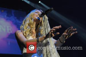 Joss Stone - Barnardo's presents Joss Stone and Friends at The Roundhouse at The Roundhouse - London, United Kingdom -...