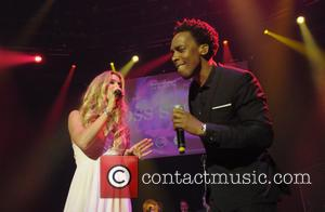 Joss Stone and Lemar