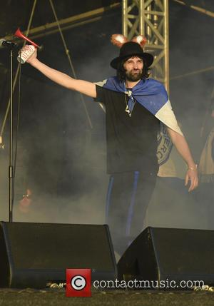 Kasabian's New Record Inspired By Motown Legend Berry Gordy