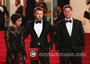 Jeff Nicholls, Joel Edgerton and Ruth Negga