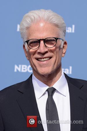 Ted Danson - NBC Universal 2016 Upfront Presentation - Arrivals - New York, New York, United States - Monday 16th...