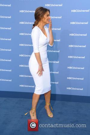 Maria Menounos - NBC Universal 2016 Upfront Presentation - Arrivals - New York, New York, United States - Monday 16th...