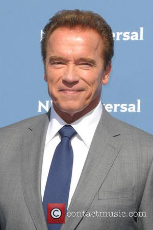 Arnold Schwarzenegger Safari Ride Rushed By Elephant
