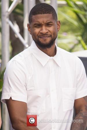 Usher's Alleged Stalker Arrested