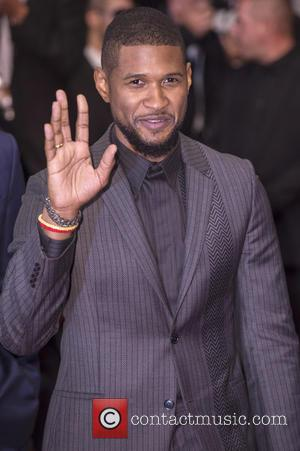 Usher: 'I Do Not Ogle Justin Bieber's Private Parts'
