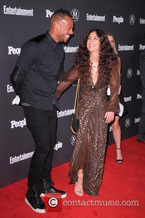 Marlon Wayans and Vanessa Hudgens
