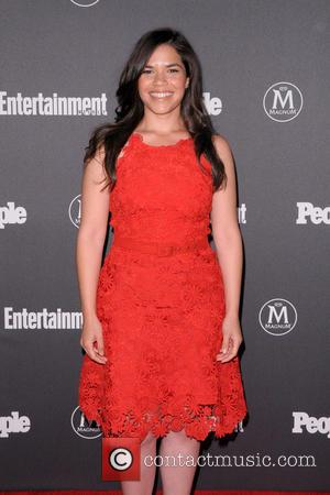 America Ferrera: 'Ugly Betty Ending Was Like Losing A Family'