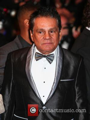 Roberto Duran: 'I'd Return To The Ring For A Fight With Donald Trump'