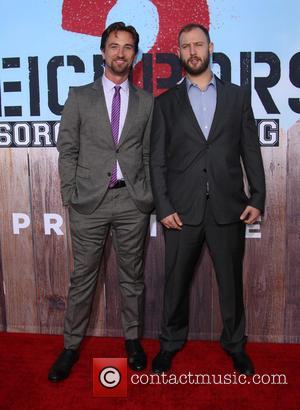 James Weaver and Evan Goldberg