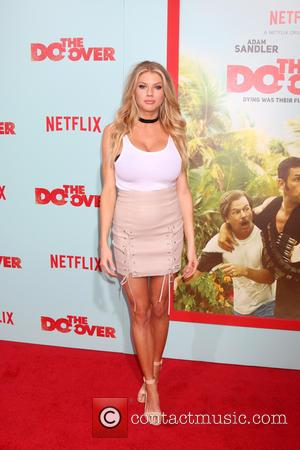Netflix, Charlotte Mckinney and The Do