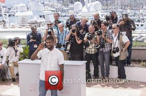 Usher Raymond IV - 69th Cannes Film Festival - 'Hands of Stone' - Photocall at Cannes Film Festival - Cannes,...