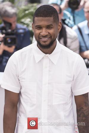 Usher Recruits Bieber Boss As His New Manager - Report