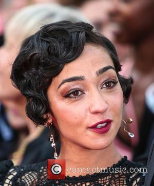 Ruth Negga - 69th Cannes Film Festival - 'Loving' - Premiere at Palais de Festivals, Cannes Film Festival - Cannes,...