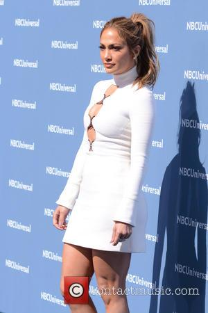 Jennifer Lopez - NBC Universal 2016 Upfront Presentation - Arrivals - New York, New York, United States - Monday 16th...