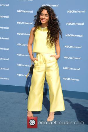 Vanessa Hudgens: 'Singing High School Musical Is A Reflex!'