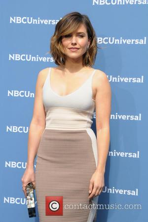 Sophia Bush: 'We Have Turkey With A Side Of Pasta And Meatballs'